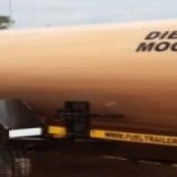 DIESEL BOWSER . Petro Bowser  AVGAS // JET A1 TRAILER //MOGAS//DIESEL//Paraffin Liquid Trailer