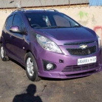 2012 chevy spark 1.2 to swop or swap