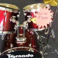 Tornado Drums