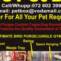 ULTIMATE BIRD PURGE