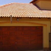 Luxury townhouse to rent in security complex