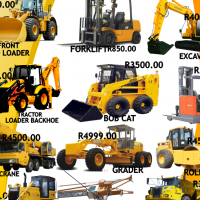 SKID STEER LOADER-BOBCAT 0793380061