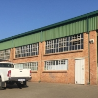 400m², WAREHOUSE TO LET, HENNOPSPARK