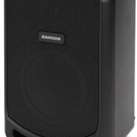 Samson Expedition Escape Rechargeable PA speaker