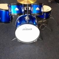 Mini Jinbao drum kit