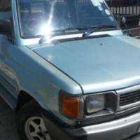 1997 model toyota venture for sale