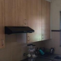 classy apartment in a secured estate