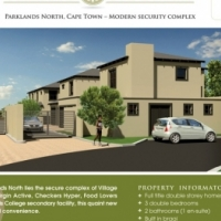 JUST LAUNCHED...PARKLANDS NORTH ... GATED VILLAGE.