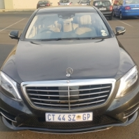 "2013 S350 Mercedes Benz(42000km""s)"
