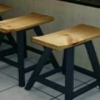 Unlimited Rustic Furniture.co,bar Stools,bar