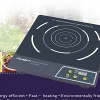Save up to 70% on electricty every month while cooking faster