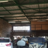 616m², WAREHOUSE TO LET, HENNOPSPARK