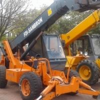 2007 Sambron T30130 Telehandler for sale