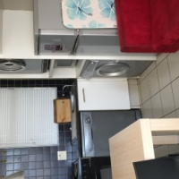 Student accommodation walking distance from TUKS