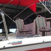 Swift 190 Cabin Boat