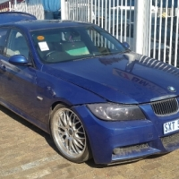 BMW E90 330i 325i 323i 2007 STRIPPING FOR PARTS / SPARES