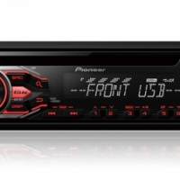 Car Radio Special -New-Pioneer DEH-1850UB CD Mp3 Front loader with USB