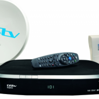 dstv explora installation
