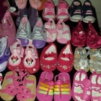 Girly shoesR350