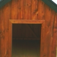 XX LARGE DOG KENNEL new