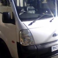 2010 KIA K2700 DIESEL BAKKIE