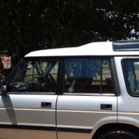 Landrover Discover 1 for sale