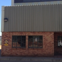331m², WAREHOUSE TO LET, SILVERTONDALE