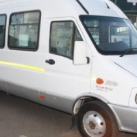 2013 IVECO POWERDAILY A50 13 B/S (REF: 10951)