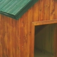 X LARGE DOG KENNEL NEW