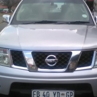 2006 Nissan Navara