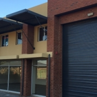 WAREHOUSE / FACTORY / DISTRIBUTION CENTRE TO LET ROUTE 21 CORPORATE PARK, CENTURION!