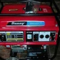 Brand new 7.5kva petrol generator
