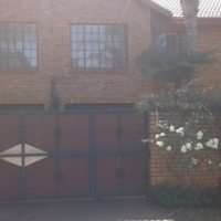 4 BEDROOM WITH A DOUBLE GARAGE, GREWIA STR,DOORNPOORT EXT 34