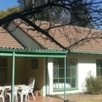Secure 3 Bedroom House To Rent
