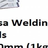 Chisa Welding Rods  2.50mm (1kg)