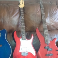 great guitars available