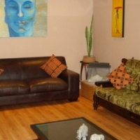 FULLY FURNISHED ROOM-INCLUDES W & E / WI-FI / DSTV / POOL