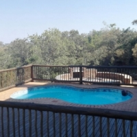 Share (20%) in magnificent Waterberg holiday house for Sale. Stunning Views!