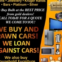 We do loans against cars - WHILE YOU DRIVE IT