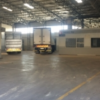 Workshop / Warehouse in Selby to let