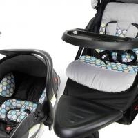 Honeycomb Urban Detour 3 wheeler travel system for sale