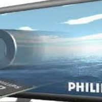 42'  3D Philips display monitor