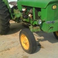 John deer 2120 tractor