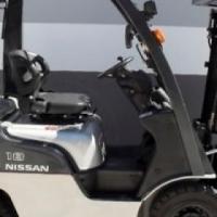 Forklift - Nissan FD18 Diesel