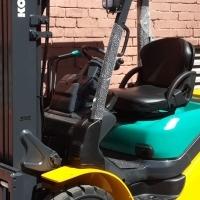 Forklift - Komatshu FD25 Diesel