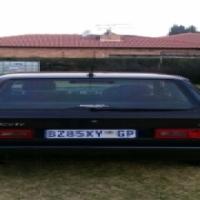 2007 VW Golf 1 4 Velocity.