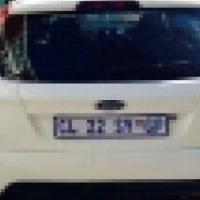 2011 Model Ford Figo For Sale