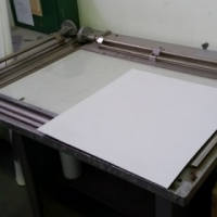 Vinyl Cutting Table