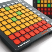 NOVATION LAUNCHPAD MINI ABLETON LIVE GRID CONTROLLER