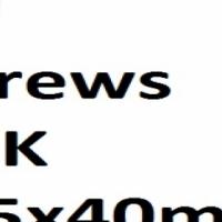 Screws TEK  5.5x40mm (100's) on special